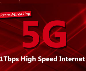 5G، نسل جدید شبکه ارتباطی داده در تلفنهای همراه