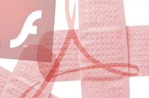 سریال بی پایان آسیب پذیری های Adobe اپیزود پنجم